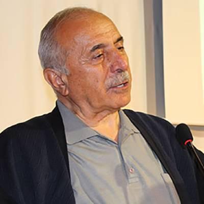 Prof. Dr. Seyit Mehmet ŞEN